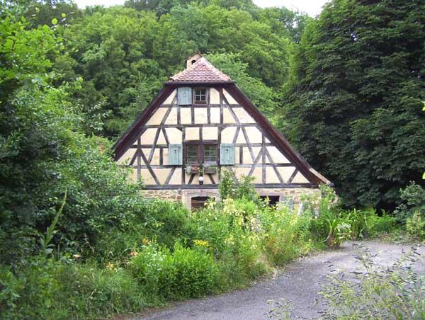 Mühle Holbornerhof